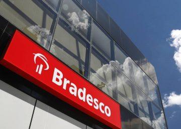 Foto do Banco Bradesco