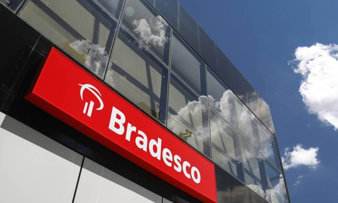 Foto do Banco Bradesco