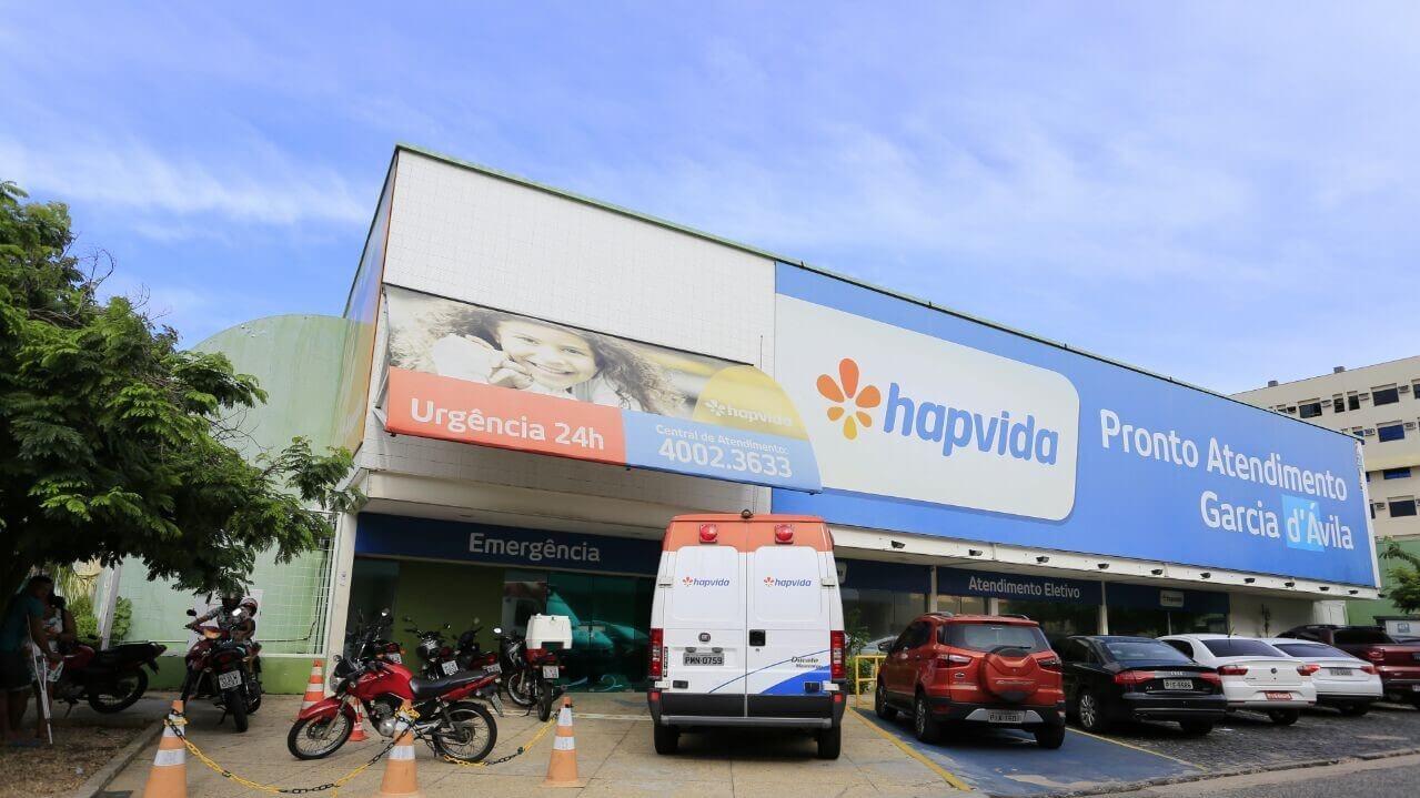 Hospital Hapvida