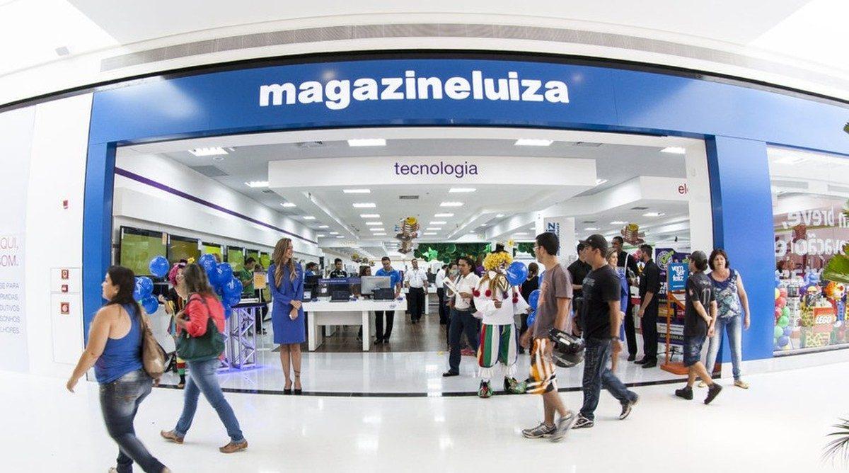Magalu mostra interesse na compra dos Correios, diz ministro
