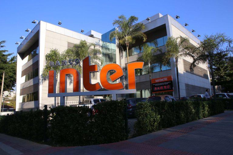 Banco Inter - Crédito: Charles Silva Duarte