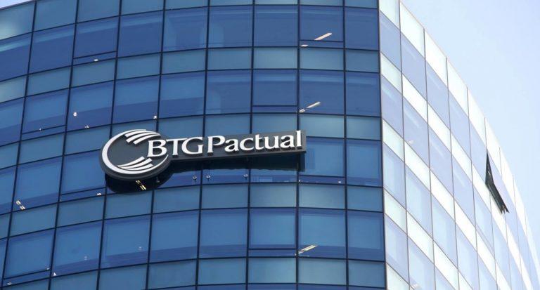 BTG Pactual - Reprodução