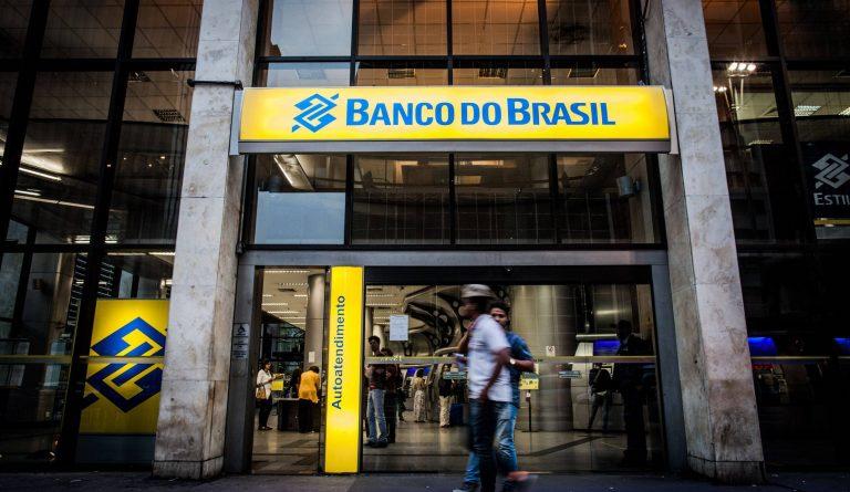 Banco do Brasil - Foto de Bruno Santos da Folhapress