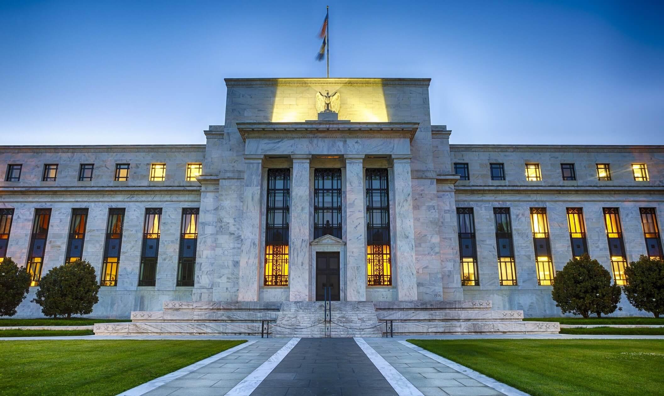 Fed - Reprodução