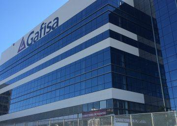 Gafisa - reprodução