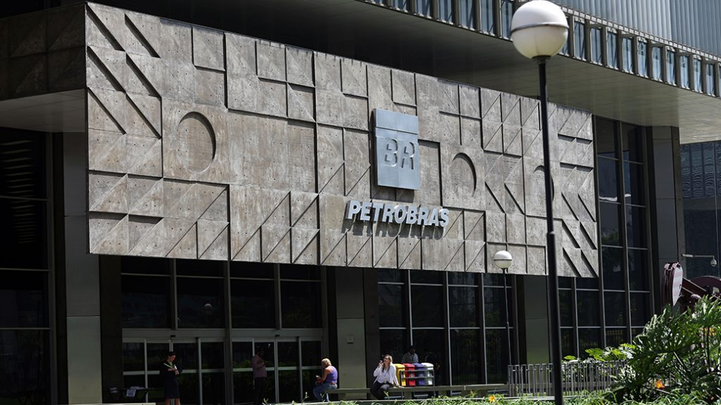 Petrobras - Foto divulgação