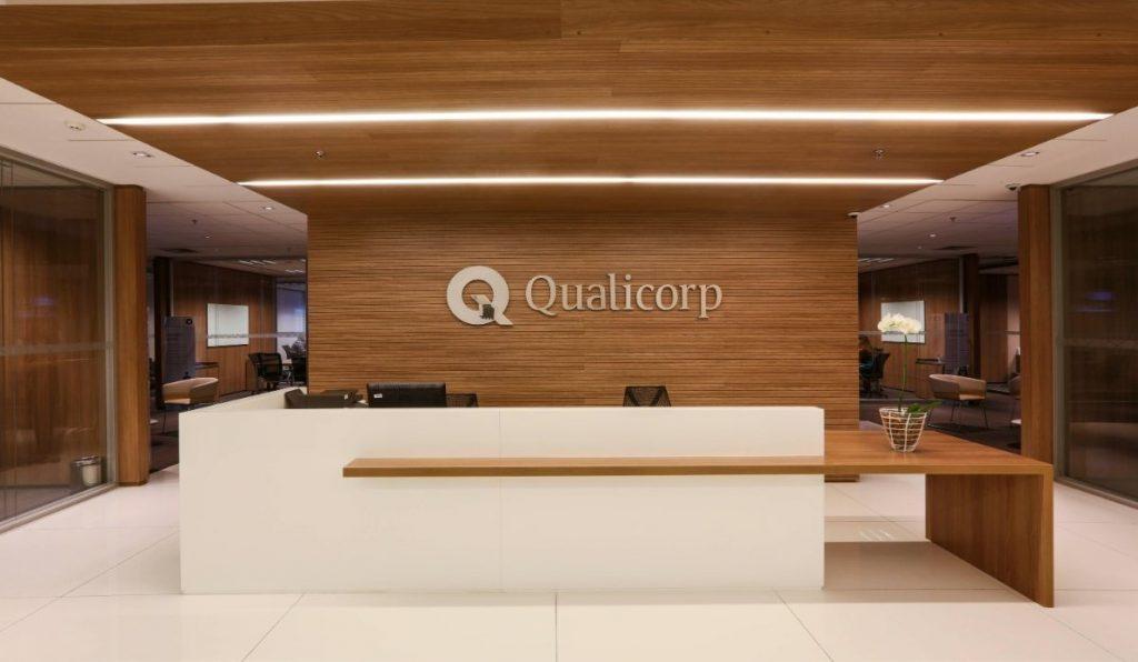 Qualicorp - divulgação