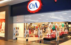 C&A - Reprodução
