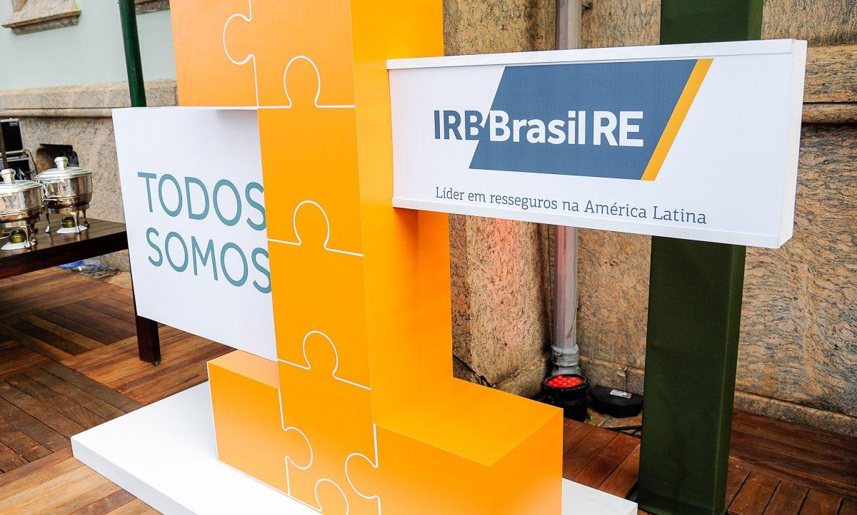 IRB Brasil tem prejuízo líquido de R$ 62,4 milhões em julho