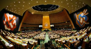 ONU - Foto de Sputnik Brasil