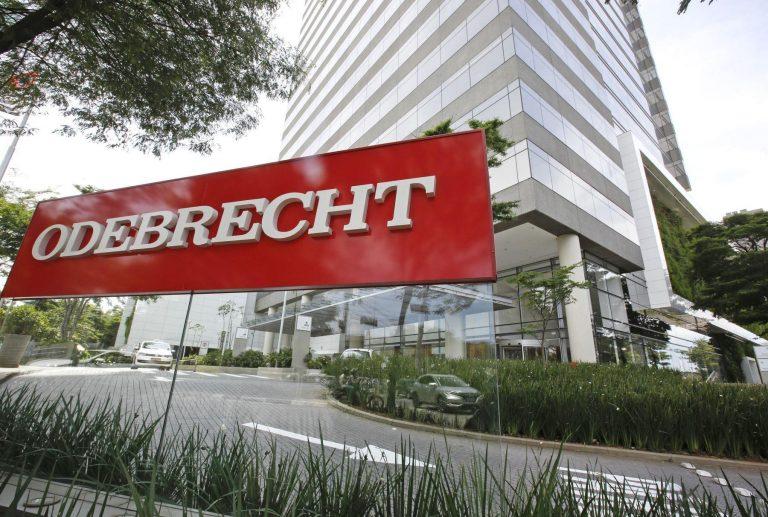 Odebrecht - Foto de Renova Mídia