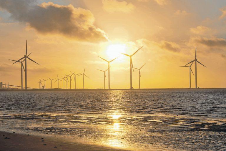 energia eolica mar