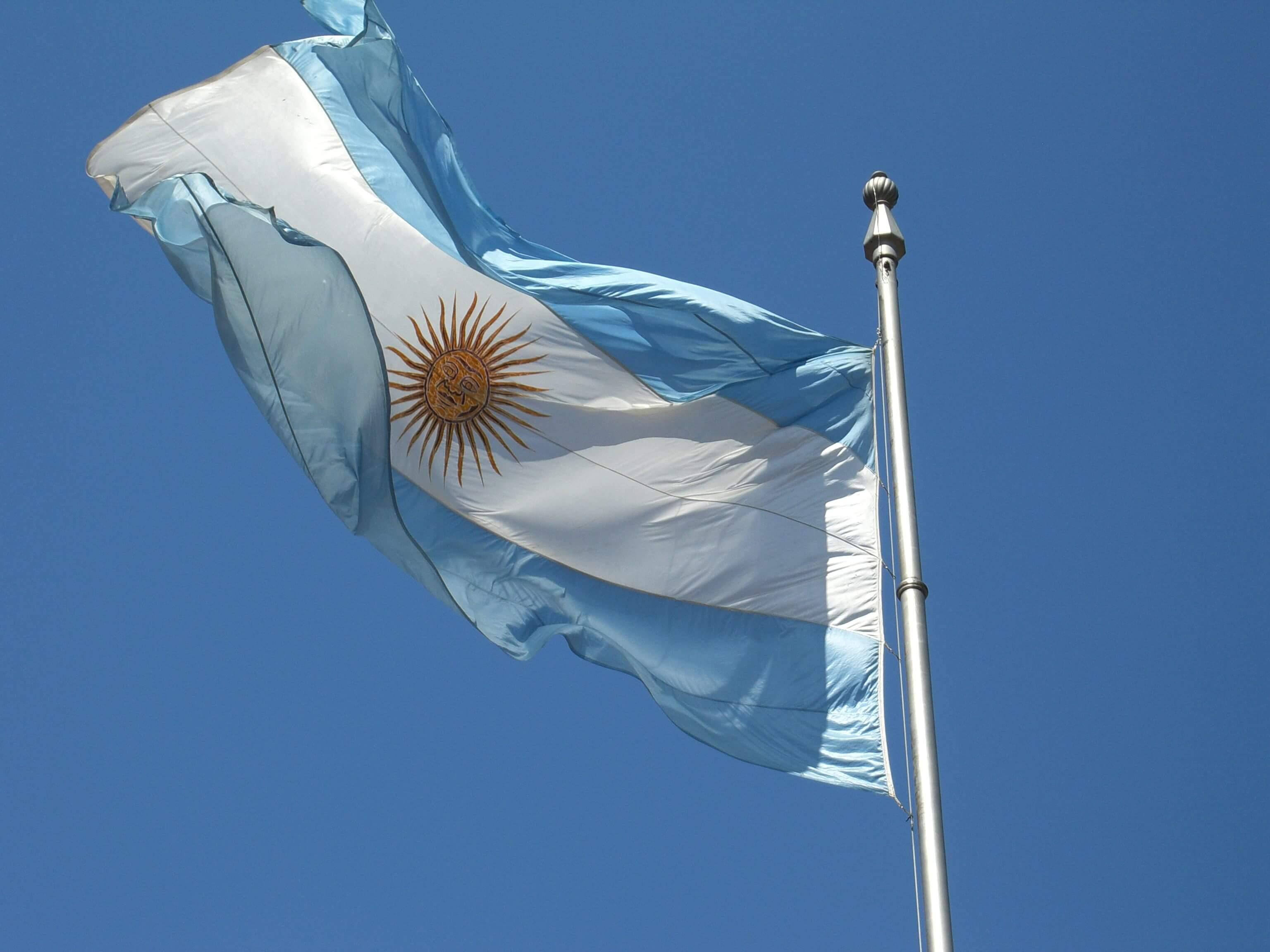 Argentina - Shutterstock