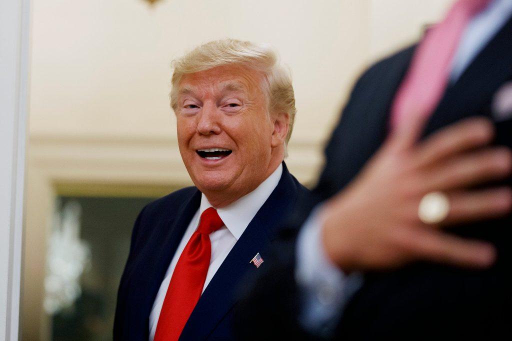 Donald Trump - The Independent