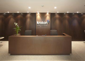 Kroton - Foto de Lock Engenharia
