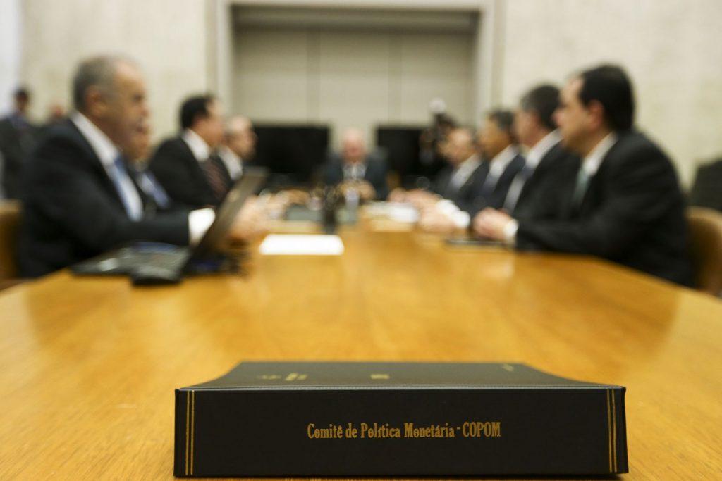 livro copom Marcelo Camargo/Agência Brasil