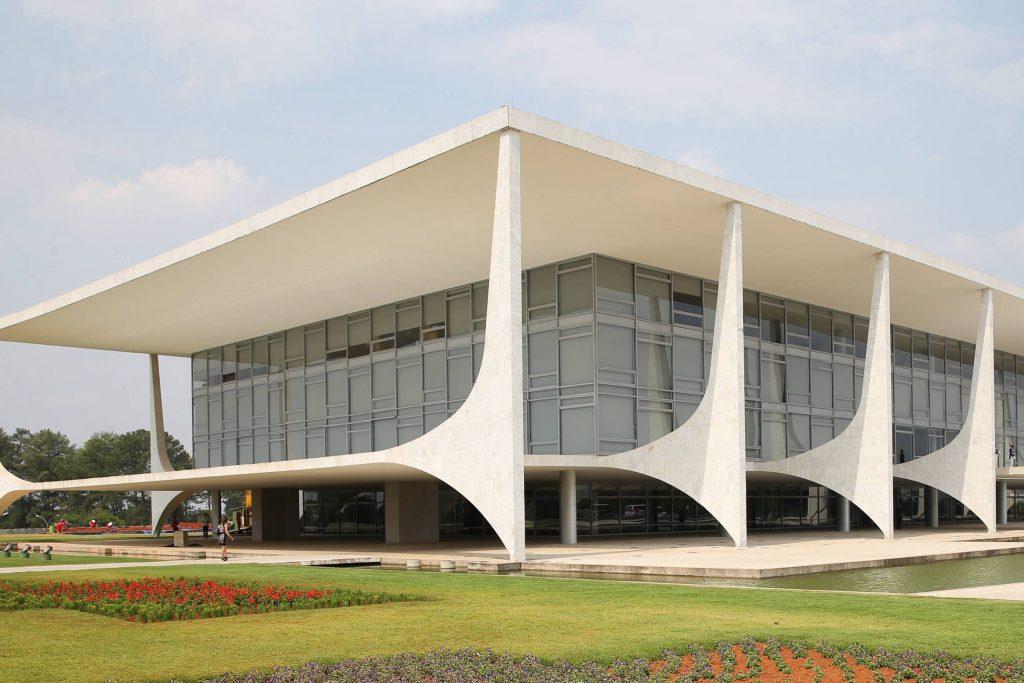 Palácio do Planalto - Sérgio Lima do Folhapress