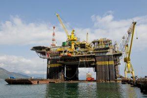 plataforma de petroleo brasil