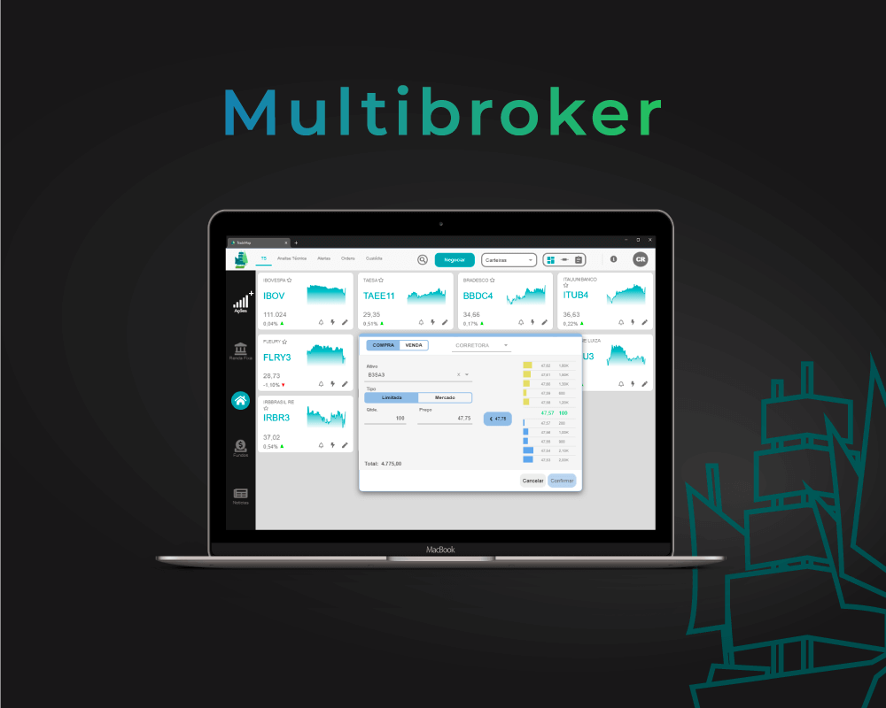Multibroker
