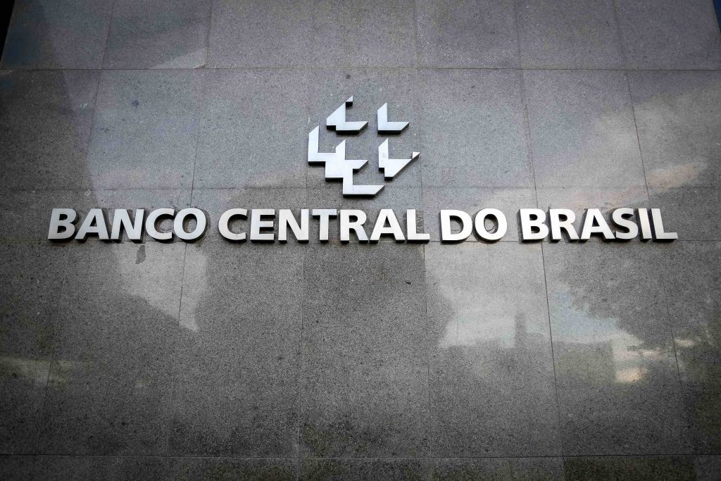 Fachada do Banco Central do Brasil
