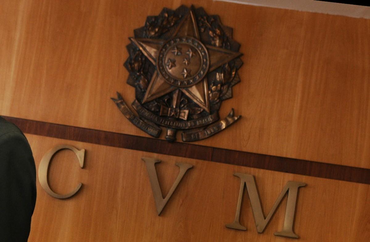 CVM - Foto de Leo Pinheiro