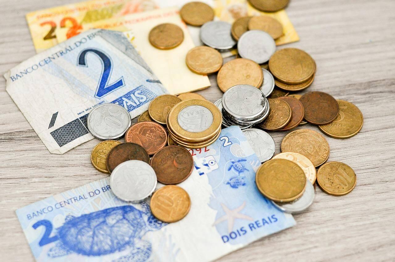 Dinheiro, foto de João Geraldo Borges Júnior - Pixabay