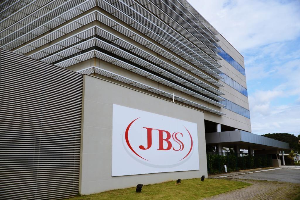 JBS, foto de Shutterstock
