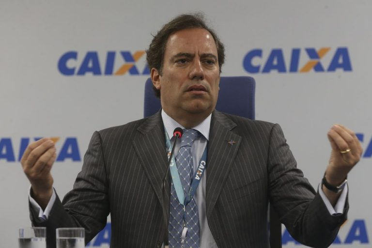 Pedro Guimarães, foto de Antonio Cruz - Agência Brasil