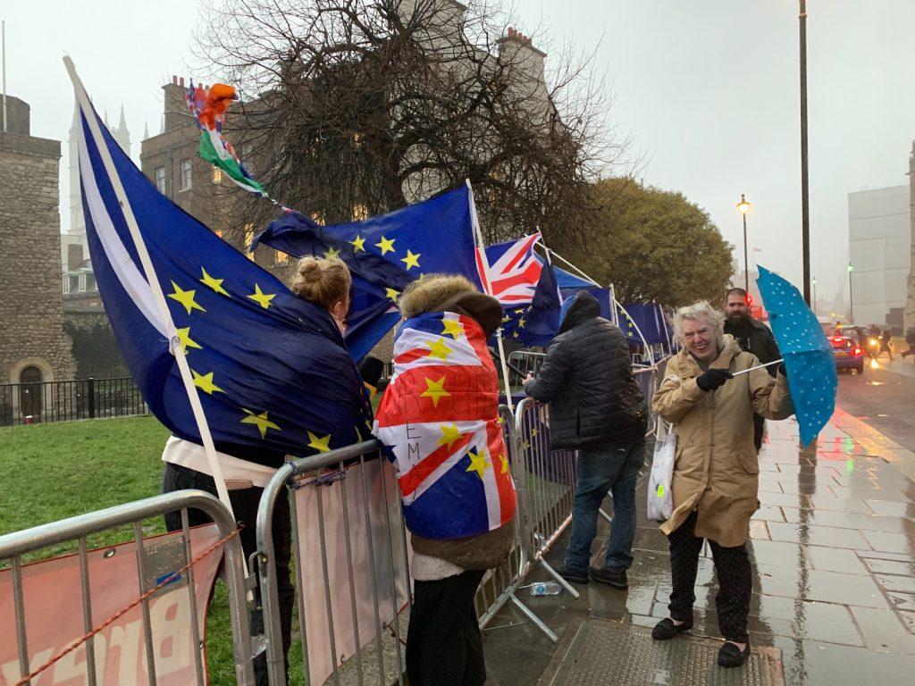 Reino Unido, foto de John Cameron - Unsplash