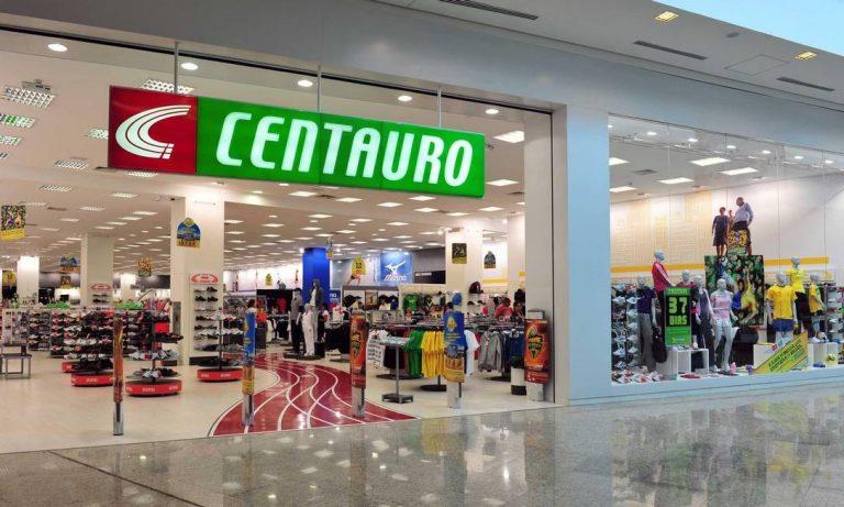 Centauro compra Nike no Brasil; ativos disparam na B3 - foto divulgação