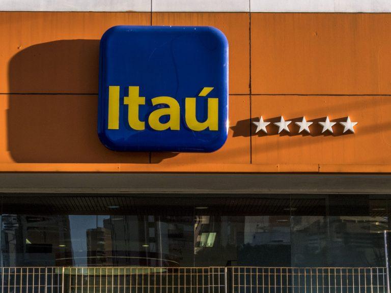 Itaú, foto divulgação