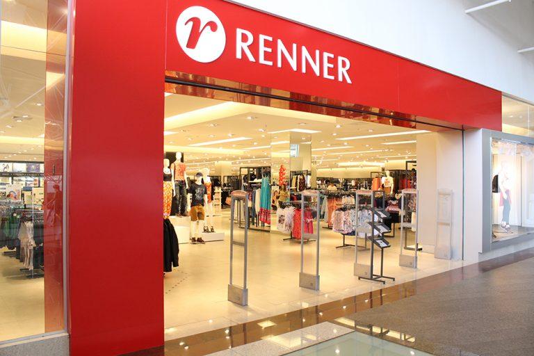 Lojas Renner, foto divulgação