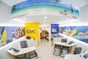 CVC, foto de Roberto Tamer - Divulgação