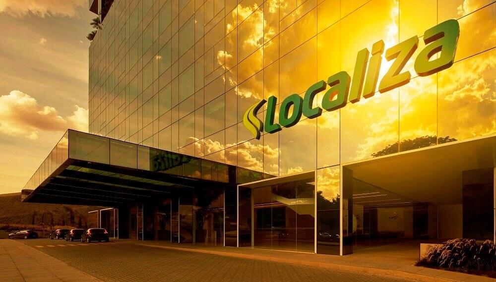 Localiza e Unidas anunciam acordo para combinação de negócios
