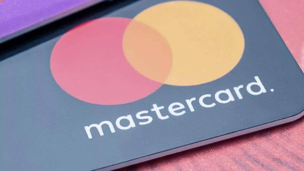 Mastercard, foto divulgação