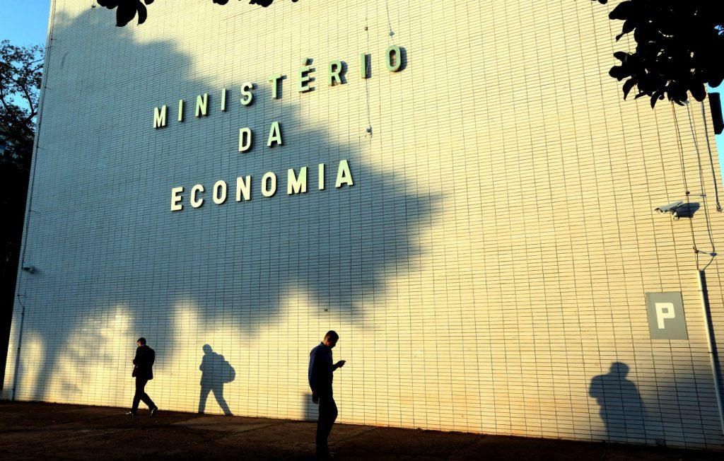 Ministério da Economia, foto de Anesp