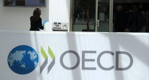 OECD, foto de Eric Piermont - AFP