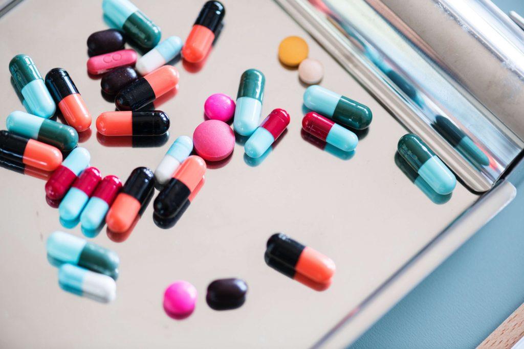 Remédios, foto de Unsplash