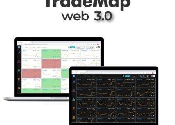 TradeMap Web 3.0