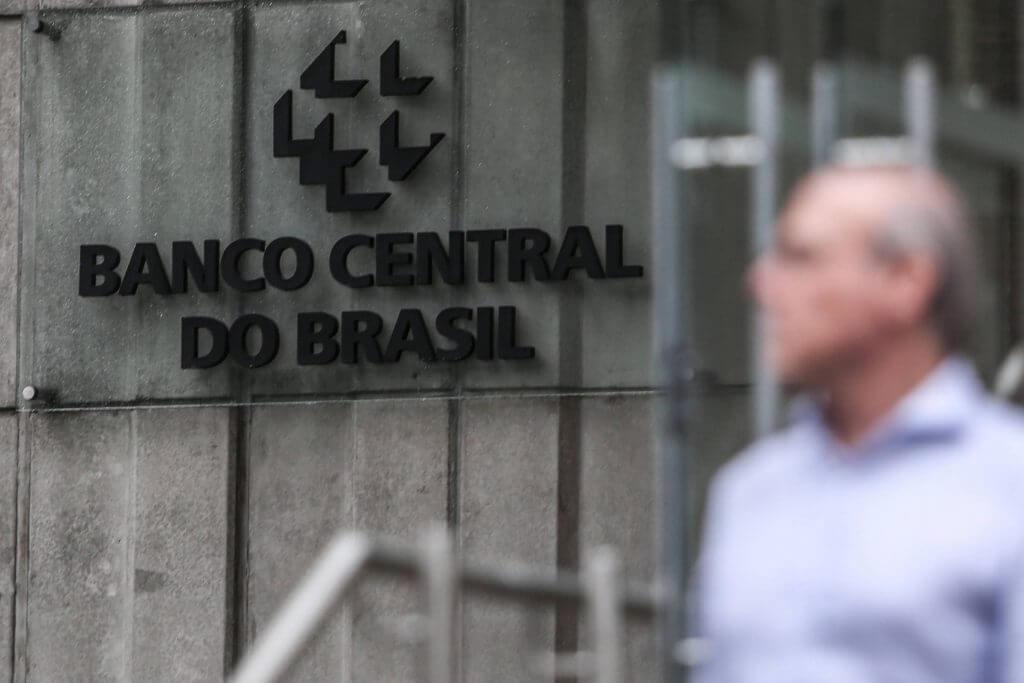 Banco Central do Brasil, foto de Rahel Patrasso/Xinhua