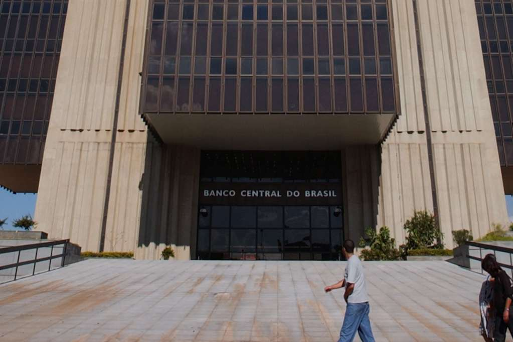 Banco Central do Brasil Wilson Dias Agência Brasil