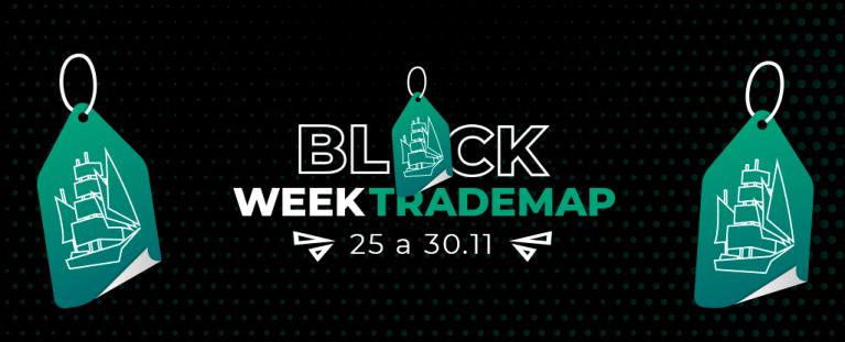 Black Week do TradeMap