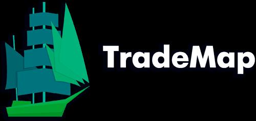 Logo Colorido TradeMap Shadow