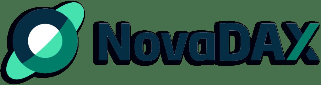 Novadax Logo 2