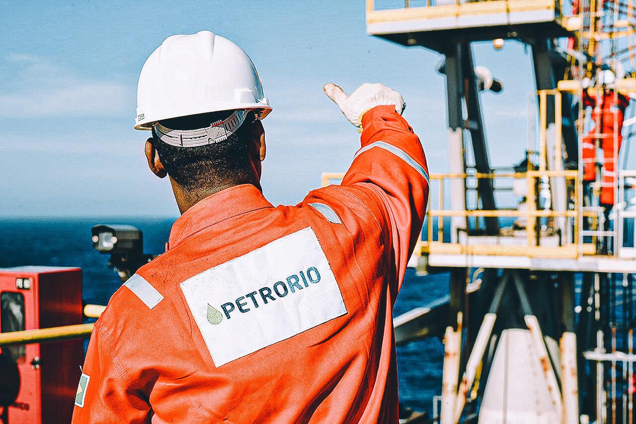 PetroRio/Divulgação