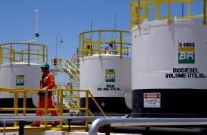 Petrobras/Divulgação