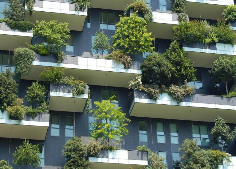 Unsplash urbanismo