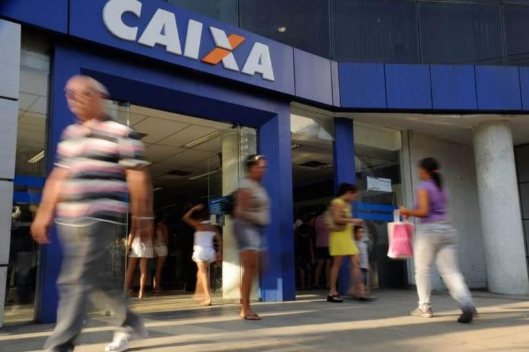 Caixa Econômica/Foto: Divulgação