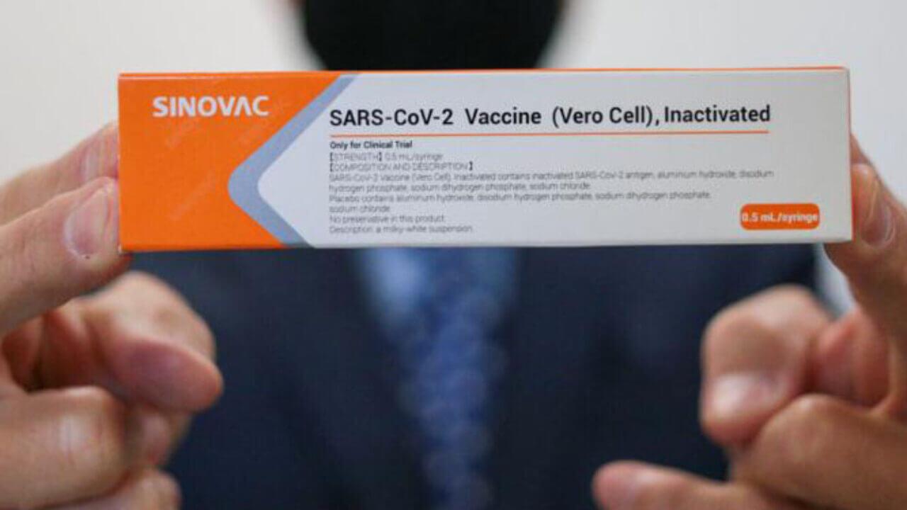 Instituto Butantan solicita oficialmente à Anvisa o uso emergencial da vacina