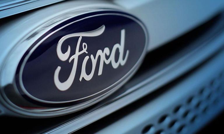 Ford foto divulgação